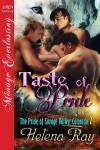 Taste of Pride  - Helena Ray