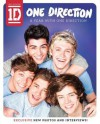 One Direction: A Year with One Direction - One Direction, Niall Horan, Louis Tomlinson, Liam Payne, Harry Styles, Zayn Malik