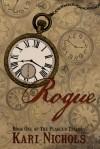 Rogue (Plagued Trilogy, #1) - Kari   Nichols