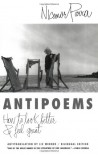 Antipoems: How to Look Better and Feel Great - Nicanor Parra