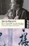Ein Schiff nach Kobe: Das japanische Tagebuch meiner Mutter - Dacia Maraini