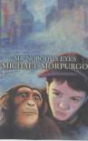 Mr.Nobody's Eyes - Michael Morpurgo