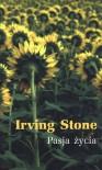 Pasja życia - Irving Stone