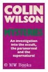Mysteries - Colin Wilson