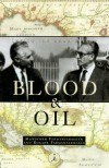 Blood and Oil: Inside the Shah's Iran (Modern Library Paperbacks) - Manucher Farmanfarmaian, Roxane Farmanfarmaian, Manucher Farmanmaian