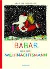 Babar und der Weihnachtsmann - Jean de Brunhoff