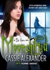 Moonshifted (Nightshifted trilogy, Book 2)(Edie Spence Novels) - Cassie Alexander