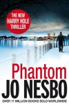 Phantom - Jo Nesbø, Don Bartlett