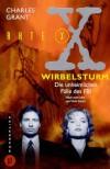 Akte X, Wirbelsturm - Charles Grant;Chris Carter