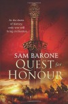 Quest for Honour - Sam Barone