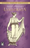 Lysistrata (Dover Thrift Editions) - Aristophanes