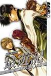 Saiyuki Reload, Volume 5 - Kazuya Minekura