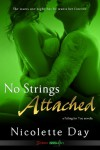 No Strings Attached - Nicolette Day