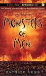 Monsters of Men (Chaos Walking Trilogy) - Patrick Ness
