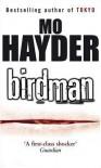 Birdman: Jack Caffery series 1 - Mo Hayder
