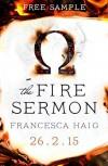 The Fire Sermon - Francesca Haig