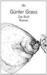 Der Butt: Roman (Fiction, poetry & drama) - Günter Grass