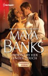 Undone by Her Tender Touch - Maya Banks