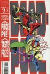 Deadpool: The Circle Chase #4 - Fabian Nicieza, Joe Madlireira, Harry Candelario