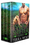 The Salem Shifter Series - Terra Wolf, Meredith Clarke