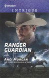 Ranger Guardian - Angi Morgan