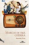 Marcas de uma Guerra (Portuguese Edition) - Sandra Pina, Maurício Planel