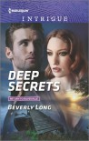 Deep Secrets (Return to Ravesville) - Beverly Long