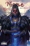 Niobe She is Death #1 - Sebastain A. Jones, Amandla Stenberg