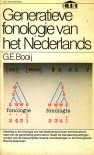 Generatieve Fonologie van het Nederlands (Aula, Paperback) - G.E. Booij