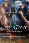 Logan's Choice - Shannon West