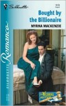 Bought by the Billionaire (The Wedding Auction, #3) - Myrna Mackenzie