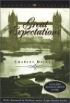 Great Expectations - Zilpha Keatley Snyder, Charles Dickens