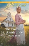 The Promised Amish Bride (Brides of Lost Creek #3) - Marta Perry