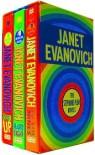 Plum Boxed Set 3 - Janet Evanovich