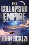 The Collapsing Empire - John Scalzi