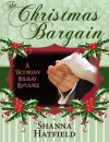 The Christmas Bargain - Shanna Hatfield