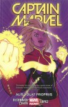 Captain Marvel Vol. 3: Alis Volat Propriis - Kelly Sue DeConnick, David López