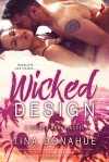 Wicked Design - Tina Donahue