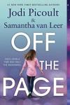 Off the Page - Jodi Picoult, Samantha van Leer, Yvonne Gilbert