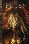Priest, Volume 6 - Min-Woo Hyung
