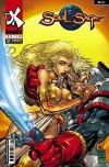Dobry Komiks: Soul Saga 2/3 -