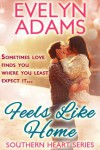 Feels like Home - Evelyn Adams