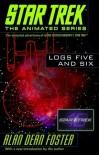 Star Trek: Logs Five and Six (Star Trek: Log, #5-6) - Alan Dean Foster