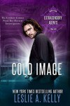 Cold Image - Leslie A. Kelly