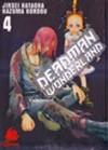 Deadman Wonderland 04  - Jinsei Kataoka, Kazuma Kondou