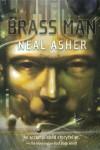 Brass Man (Ian Cormac, Book 3) - Neal Asher