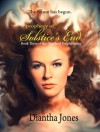Prophecy of Solstice's End (Oracle of Delphi, #3) - Diantha Jones