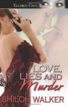 Love, Lies and Murder - Shiloh Walker