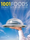 1001 Foods You Must Taste Before You Die - Frances Case