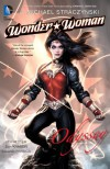 Wonder Woman: Odyssey, Vol. 1 - J. Michael Straczynski, Don Kramer